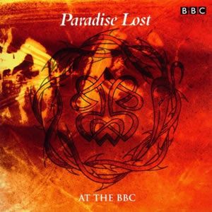 At the BBC cover artwork