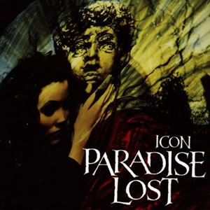 Icon cover artwork