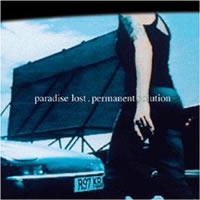 Permanent Solution cover artwork